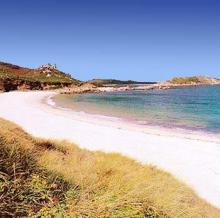 Great Bay, Scilly Islands