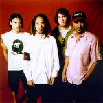Best Bands - Rage Against the Machine