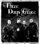 Best Bands - Three Days Grace