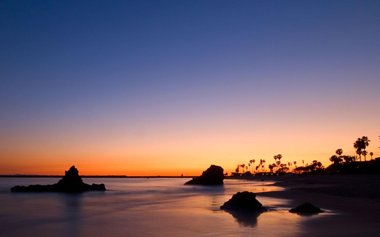 Best beach - Corona Del Mar Beach, California - fetopher ...